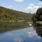 Sindersbach See
